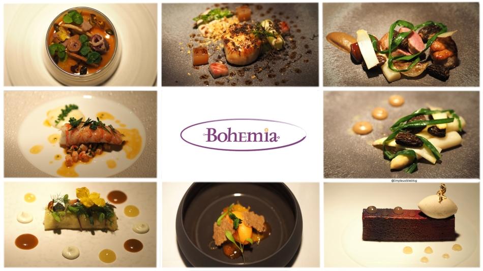 Bohemia Grid